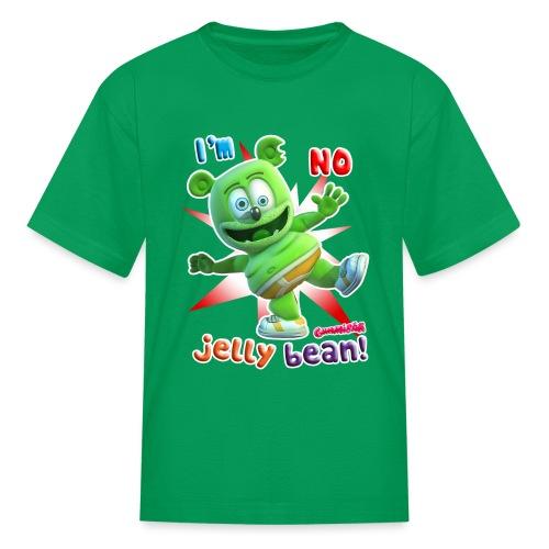 I'm No Jelly Bean - Kids' T-Shirt