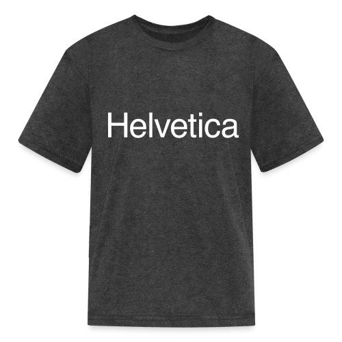 Design 1 - Kids' T-Shirt