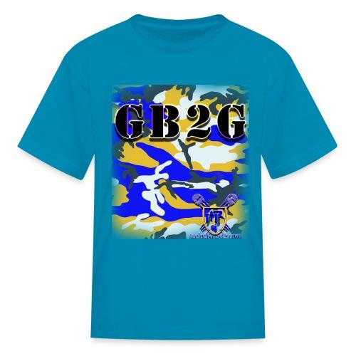 GB2G - Kids' T-Shirt