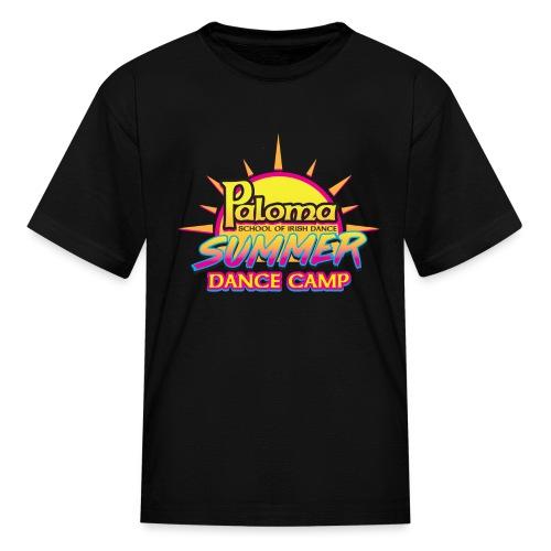 Summer Camp 2019 - Kids' T-Shirt