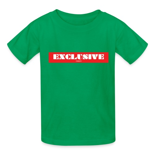 exclusive - Kids' T-Shirt