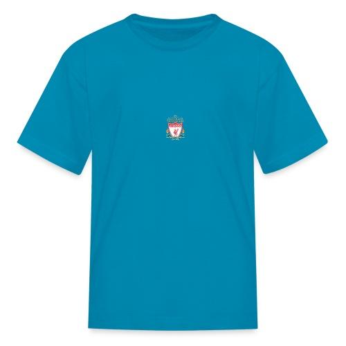 Logo LiverpoolFC - Kids' T-Shirt