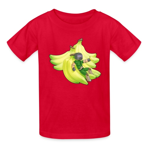 bananas - Kids' T-Shirt