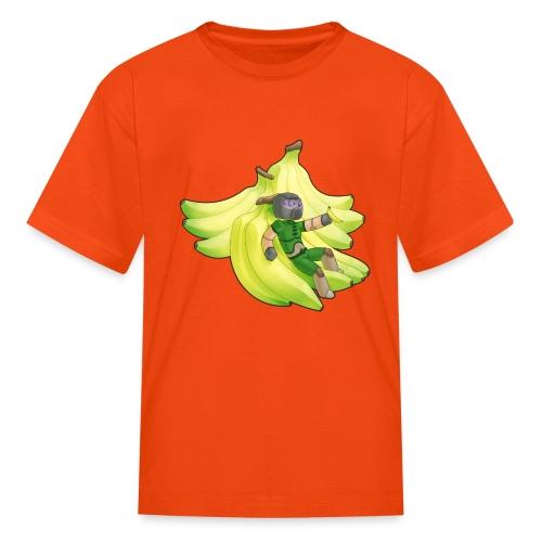 bananas - Kids' T-Shirt