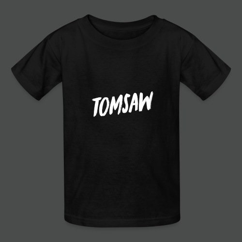 Tomsaw NEW - Kids' T-Shirt
