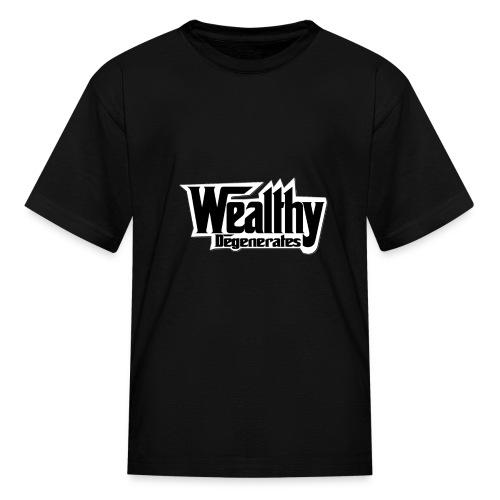 DENALI VANDAL TEE - Kids' T-Shirt