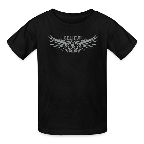 BELIEVE - Kids' T-Shirt