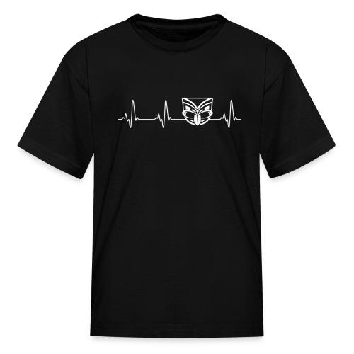 nen new zealand warriors png - Kids' T-Shirt