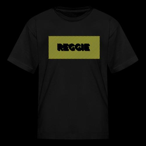 QVS REGGIE - Kids' T-Shirt