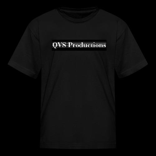 QVS Signature - Kids' T-Shirt