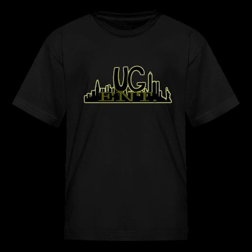 UG ENT - Kids' T-Shirt