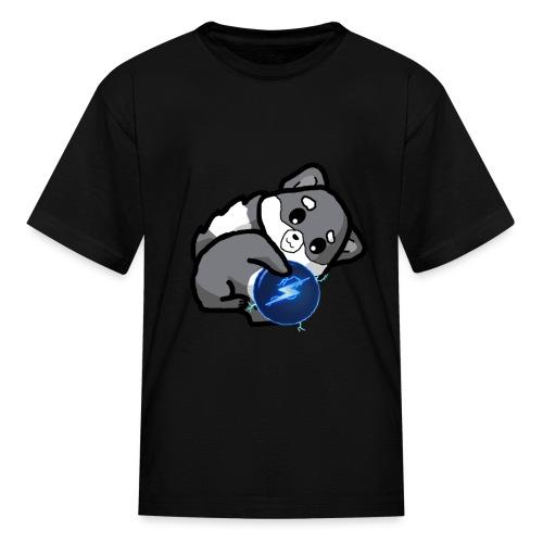 Eluketric's Zapp - Kids' T-Shirt