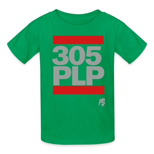 black305plp - Kids' T-Shirt