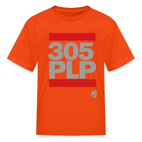 black305plp - Kids' T-Shirt