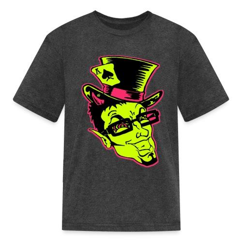 sophiedaddyshirtfinished - Kids' T-Shirt