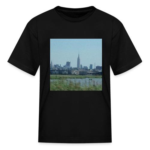 New York - Kids' T-Shirt