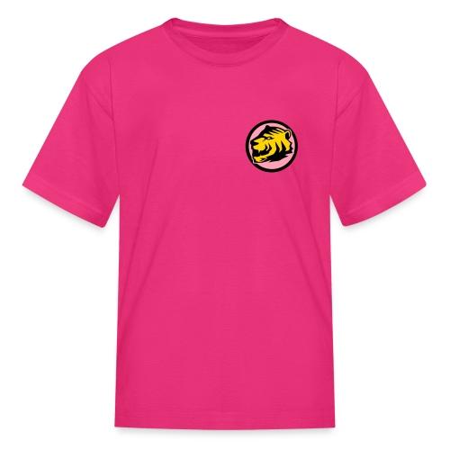 alyssa - Kids' T-Shirt