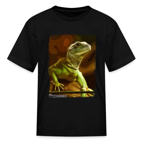 Water Dragon - Kids' T-Shirt
