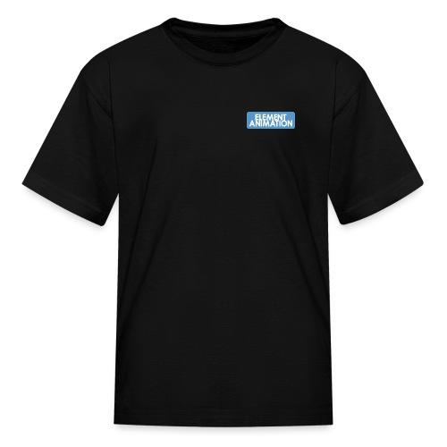 ElementLogo - Kids' T-Shirt