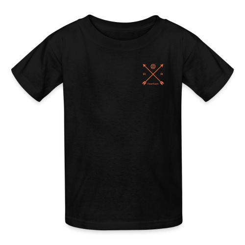 Azerfoam YT Logo - Kids' T-Shirt