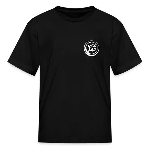 Kwozi Logo (Black ONLY) - Kids' T-Shirt