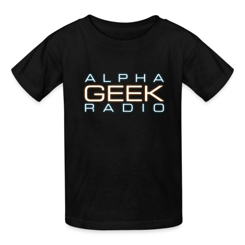AGR Logo - Kids' T-Shirt