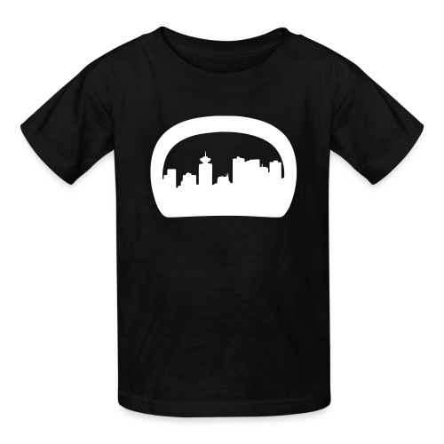 Coast Salish - Kids' T-Shirt