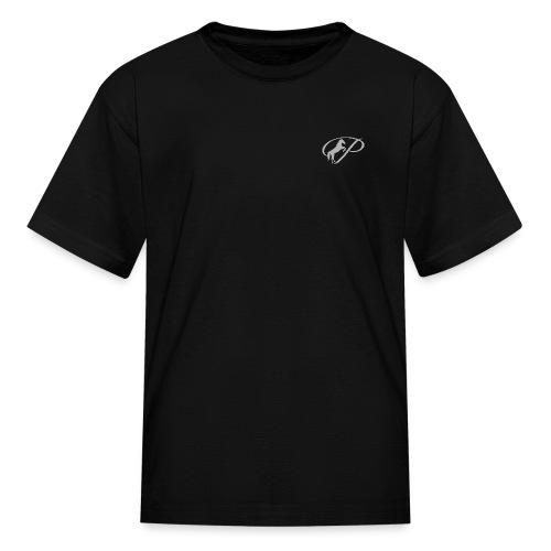 Transparent very light g - Kids' T-Shirt