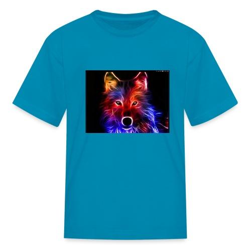 Screenshot 20171205 025459 - Kids' T-Shirt
