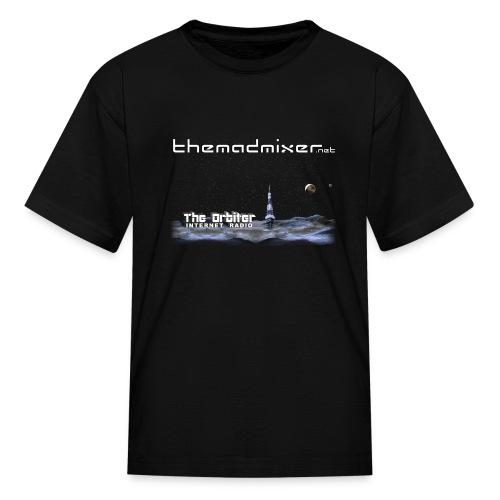 themadmixer - Kids' T-Shirt