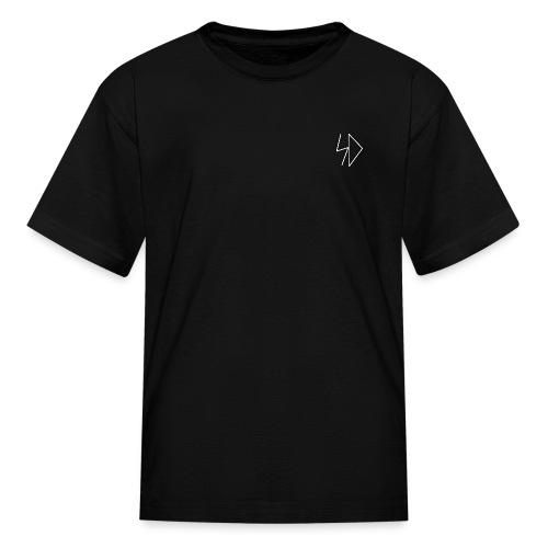Sid logo white - Kids' T-Shirt