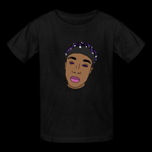 Rinnegan Young Solo - Kids' T-Shirt
