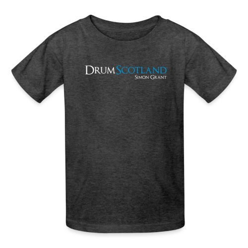 1148830 15422421 drumscotland classic or - Kids' T-Shirt