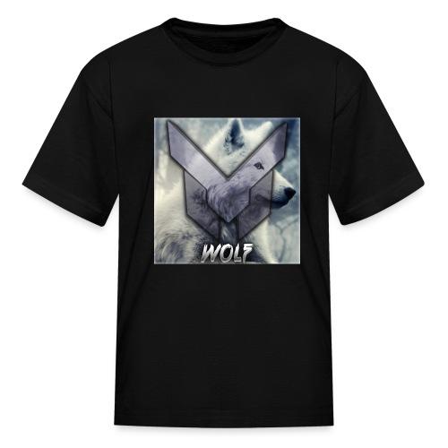 -1FFEC6A17D120193E9C5D22BA84052CB1CDDE4DFDAEAFAAEB - Kids' T-Shirt