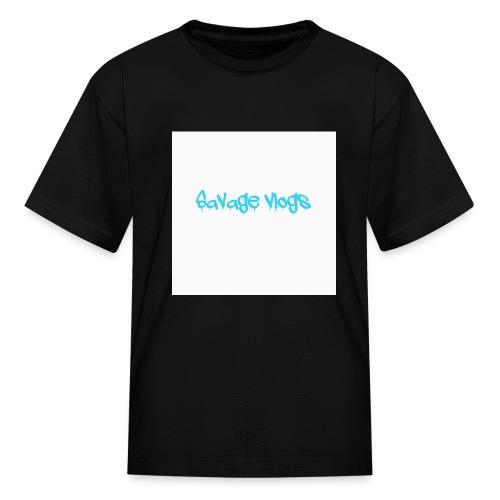 BBE7B1B4 6044 42AF A152 48208328D2C8 - Kids' T-Shirt