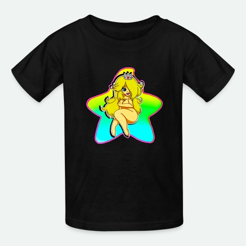 THICC ROSA - Kids' T-Shirt