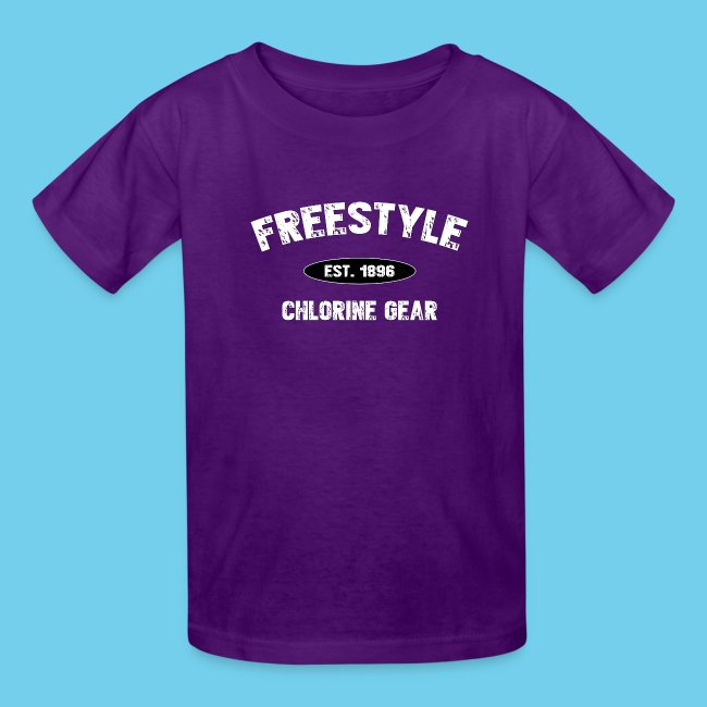 Freestyle est 1896