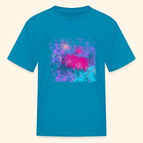 Abstract - Kids' T-Shirt