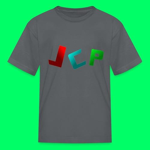 JCP 2018 Merchandise - Kids' T-Shirt