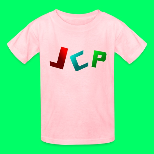 JCP 2018 Merchandise - Kids' T-Shirt