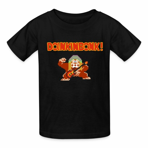 DoinkinBonk - Kids' T-Shirt