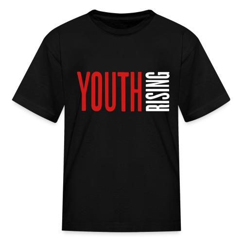 Youth Rising - Kids' T-Shirt