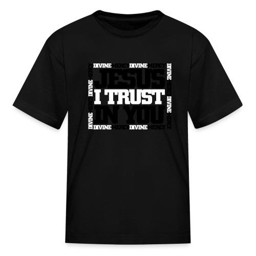 JC-DM - Kids' T-Shirt