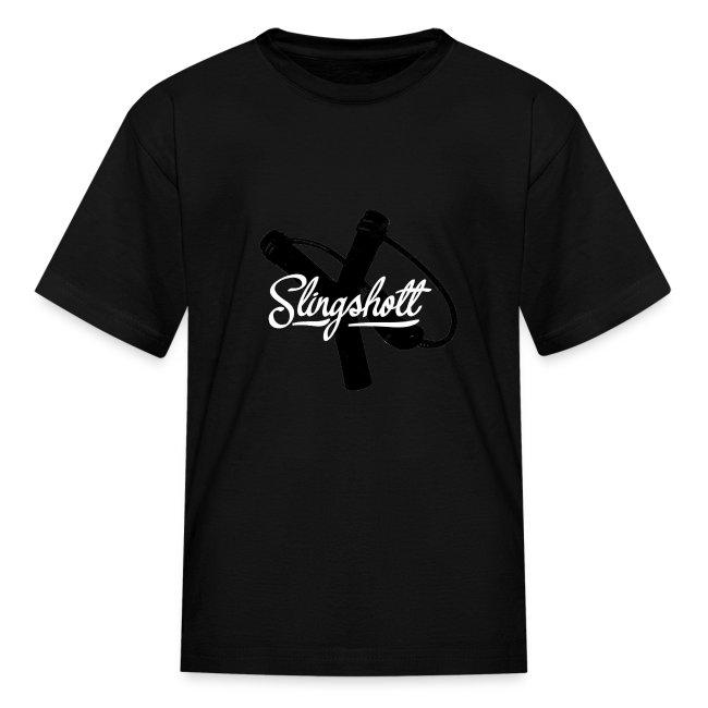 Exclusive Slingshott Logo