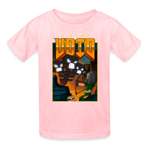 doom 2 - Kids' T-Shirt