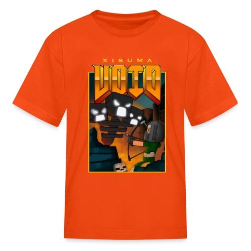doom 2 - Kids' T-Shirt