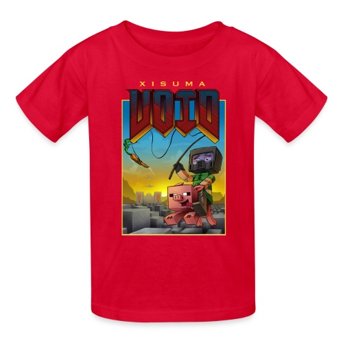 wastelands - Kids' T-Shirt