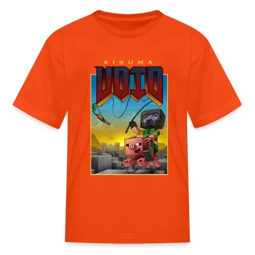 wastelands - Kids' T-Shirt