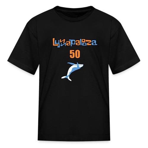 Lynnapalooza - Kids' T-Shirt