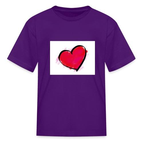 heart 192957 960 720 - Kids' T-Shirt